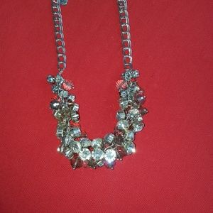 SALE!!!!  Sparkly necklace
